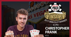 Chris Frank