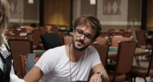 Yuri Martins - Evento 40 - WSOP