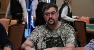 Fernando Grow - Evento 41 - WSOP