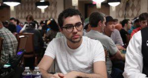 Rafael Moraes - Evento 47A - WSOP
