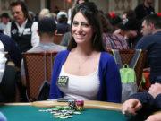 Vivian Saliba - Evento 47A - WSOP