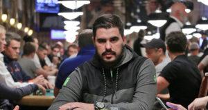 Guilherme Barbosa - Evento 49 - WSOP