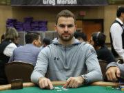 Renan Bruschi - Evento 50 - WSOP