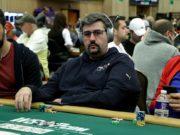 Fernando Grow - Evento 50 - WSOP
