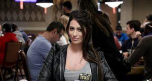 Vivian Saliba - Evento 54 - WSOP