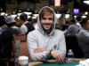 Yuri Martins - Evento 54 - WSOP