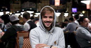 Yuri Martins - Evento 54 - WSOP