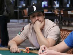 Felipe Mojave - Evento 54 - WSOP
