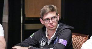 Fedor Holz - Evento 6 - WSOP