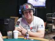 Felipe Mojave - Evento 6 - WSOP