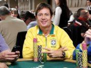 Rubem Furtado - Evento 23 - WSOP