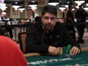 Marcos Antunes - Evento 27 - WSOP