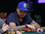 Leonardo Vilela - Evento 29 - WSOP
