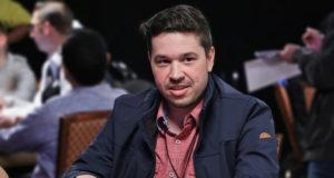 Vitor Rangel - Evento 29 - WSOP
