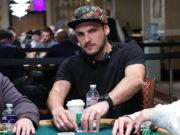 Thiago Grigoletti - Evento 33 - WSOP