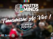 Transmissão MasterMinds