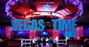 Vegas Time