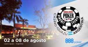 WSOP Argentina