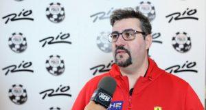 Fernando Grow - WSOP 2017