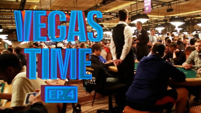 Vegas Time - Ep.4
