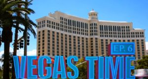 Vegas Time: Ep. 6
