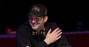 Phil Hellmuth - WSOP 2017