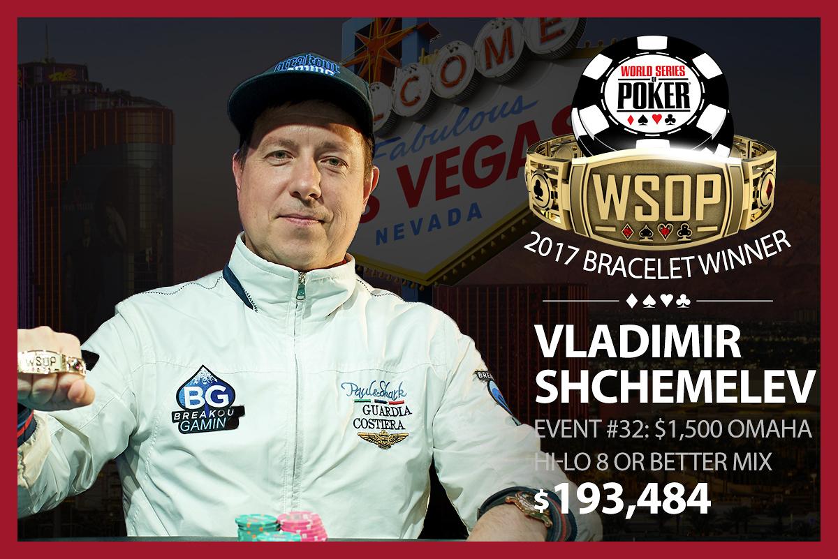 Vladimir shchemelev poker catalogue casino jouet 2016