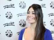 Vivian Saliba - WSOP 2017