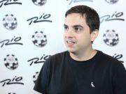 Vico Scarpini - WSOP 2017