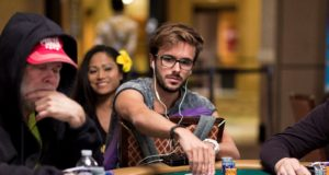 Yuri Martins - Evento #57 - WSOP 2017