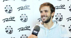 Yuri Martins - WSOP 2017