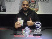 Laeender Alves - 20K H2