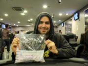 Felipe Maluf - Big Stars 100K