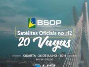 H2 - Satélite BSOP