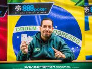 João Monteiro - 8-Team