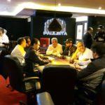 clube paulista poker