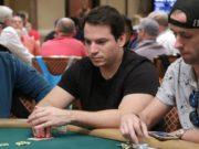 Rafael Lirola - Evento 19D - WSOP