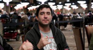 "Renato Valentim ""Bauru"" - Evento 60B - WSOP"