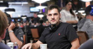 Thiago Grigoletti - Evento 60C - WSOP