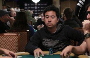 Renato Nomura - Evento 63 - WSOP