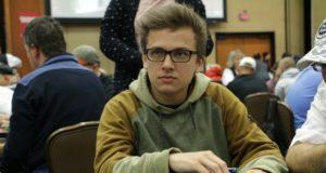 Thales Koppe - Evento 63 - WSOP