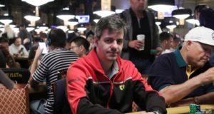 Manoel Assunção - Evento 65 - WSOP