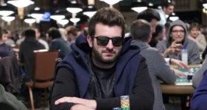 Bruno Borges - Evento 65 - WSOP