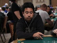 Renato Nomura - Evento 66 - WSOP