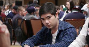 Eder Murata - Evento 68 - WSOP