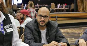 Diego Bittar - Evento 66 - WSOP