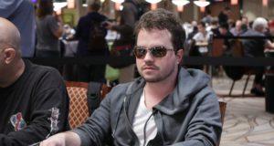 André Pardal - Evento 73C - WSOP