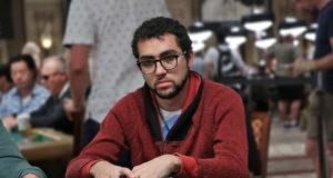 Rafael Moraes - Evento 73C - WSOP