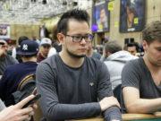 Rafael Watanabe - Evento 73C - WSOP