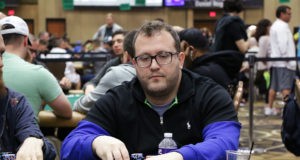 Rodrigo Semeghini - Evento 73C - WSOP